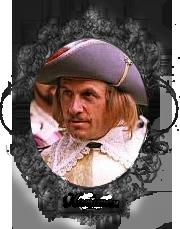 Капитан де Тревиль
