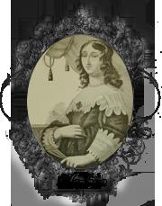 Мадам де Комбале