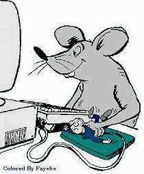 Церковная Мышь