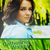 Catherine Walker