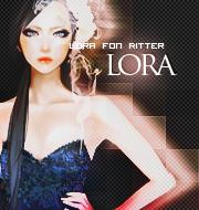 Lora fon Ritter
