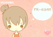 PR-tyan