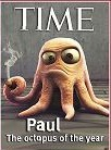 Osminog Paul