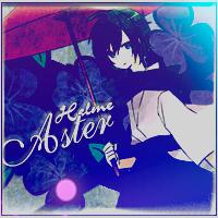 Aster Helme