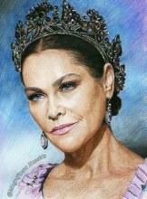Графиня Миньоль