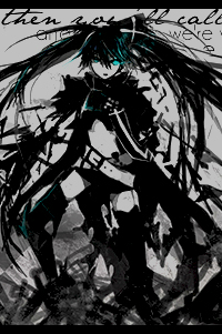 Dark Rock Shooter