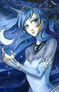Luna [x]