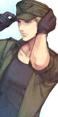 Leon [x]