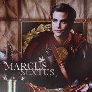 Marcus Sextus