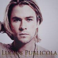 Lucius Publicola