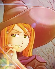 Marselina Lupin