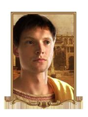 Марк Антоний Агриппа