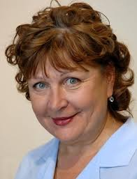 Валентина Будько