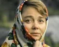 Надежда Кузякина