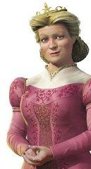 Королева Лилиан