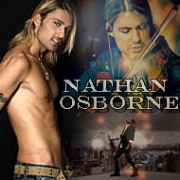 Nathan Osbourne