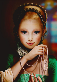 Алисия Эллидарская