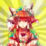 yuyuko.