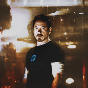 Anthony Stark