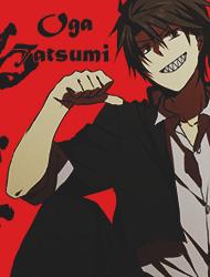 Oga Tatsumi