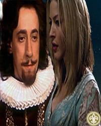 Генрих III де Валуа