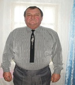 Николай Храпач