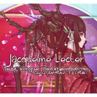 Jacqueline Lecter