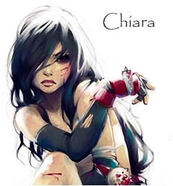 Chiara Luciano