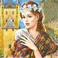 Люсиндра