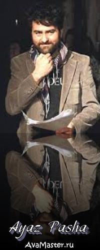 Аяз Паша