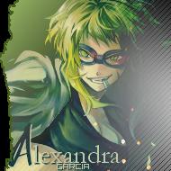 Alexandra Garcia