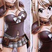 Lucy Heartfilia [x]