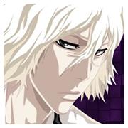 Urahara Kisuke [x]
