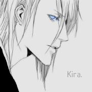 Kira Izuru [x]