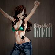 Kurohebi Ryomou [x]