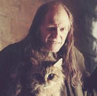 Mr. Filch