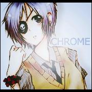 Dokuro Chrome