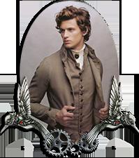 Alexander Evans
