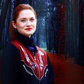 Ginevra Potter