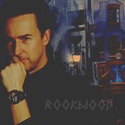 Augustus Rookwood