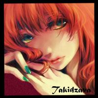 Takidzava