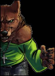 Wolfsbane*