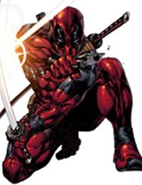 Deadpool*