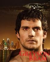 Greyson Bram