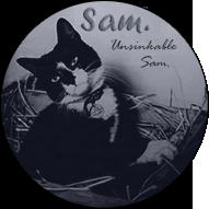 Непотопляемый Сэм