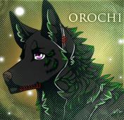 Orochi de Martve
