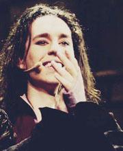 Mercutio della Scala