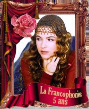 Juliette Capulet