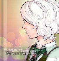 Valentine Thorn [x]