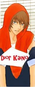 Dior Kaino [x]